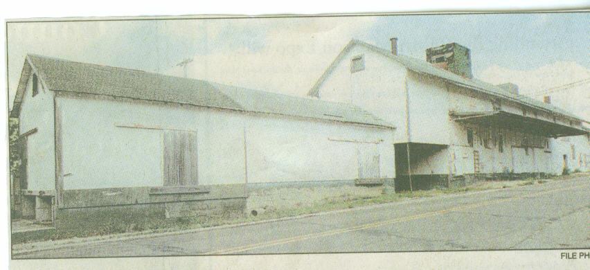former-feed-mill