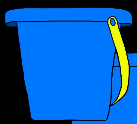 bucket-for-hunger