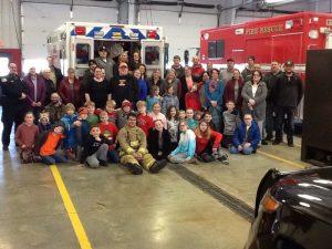rescue kids 2018